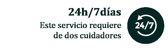 Icono 24h/7