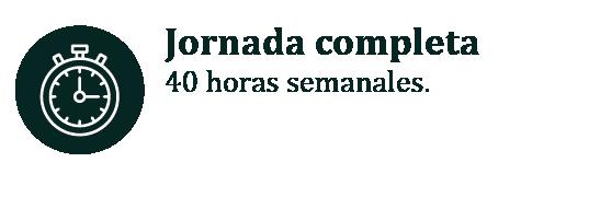 Icono Jornada completa