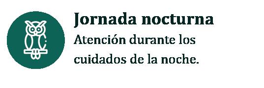 Icono Jornada nocturna