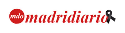 Madrid diario logo